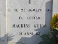 Cippo Guido Magrini