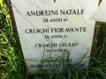 Cippo Porto delle Morette Criachi-Andreini