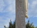 Il monumento ai Caduti di Cintolese (2)