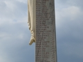 Il monumento ai Caduti di Cintolese (3)
