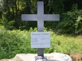 Croce ai caduti di Massarella (Fucecchio)