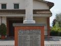 Monumento Piazza Martiri del Padule nell'Anchione