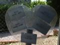 Nomi soldati al Parco della Rimembranza a Massarella (Fucecchio)