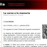 Articolo memoria Baiada