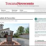 Padule Toscana Novecento